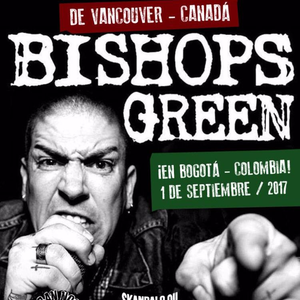 Bishops Green