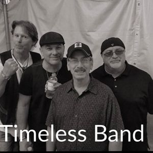 TIMELESS - Rock N Roll Band