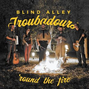 Blind Alley Troubadours
