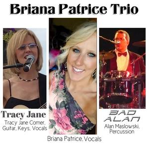 Briana Patrice Music