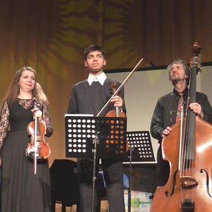 Sangit Chamber Ensemble