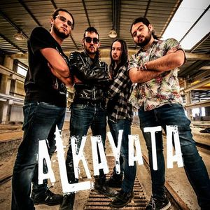 Alkayata