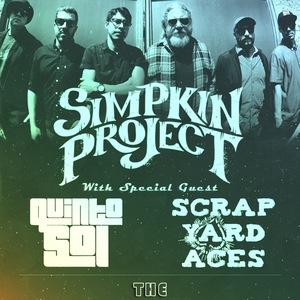 Scrap Yard Aces