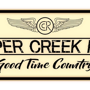 Copper Creek Road