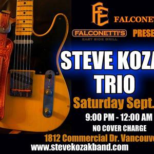Steve Kozak
