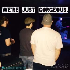 The Gorgeous Boyscouts