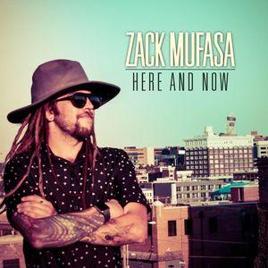 Zack Mufasa