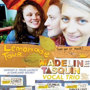 Madeline Tasquin