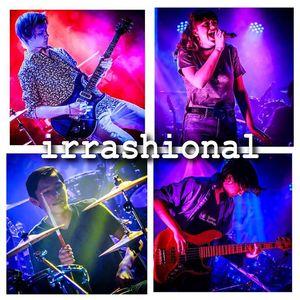 Irrashional