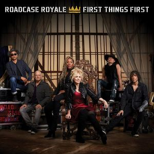 ROADCASE ROYALE