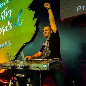 Rodrigo Pianista - Rodrigo Simão