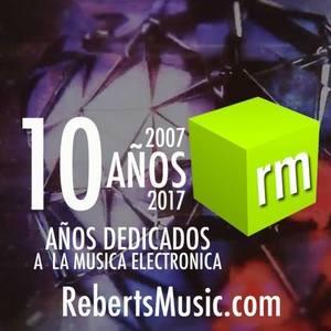 Rebertsmusic.com