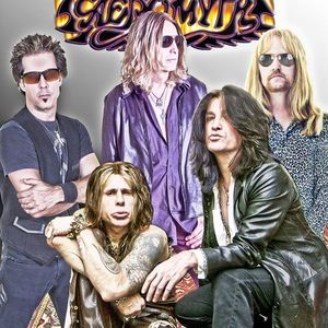 Aeromyth Aerosmith Tribute Band
