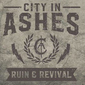 City in Ashes