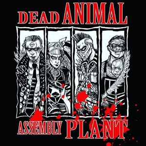 Dead Animal…