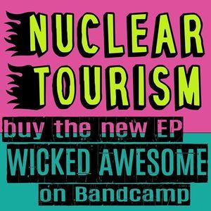 Nuclear Tourism
