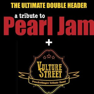 A Tribute to Pearl Jam and Powderfinger