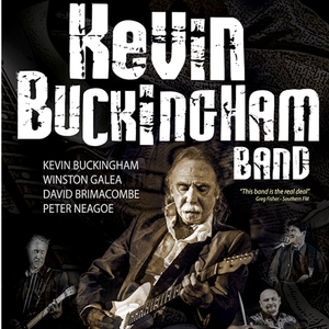 The Kevin Buckingham Band