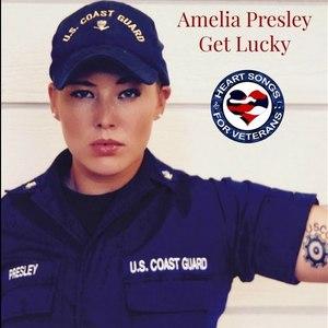 Amelia Presley