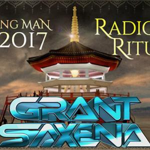 Grant Saxena / DJ Sax