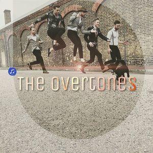 The Overtones Latinoamérica