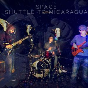 Space Shuttle to Nicaragua