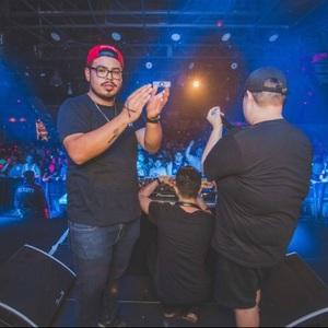 DJ AR