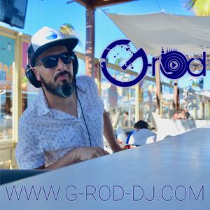 G-rod Dj aka Gil Rodrigues