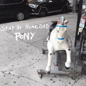 Stay at Home, Dad