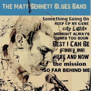 Matthew Alan Bennett