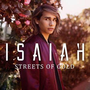 Isaiah Firebrace