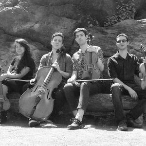 Stratus Quartet