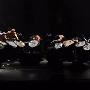 Les Tambours du Bronx
