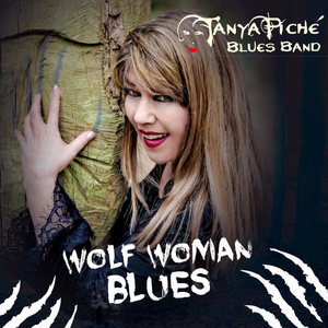Tanya Piche Blues Band