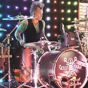 Rod Saylor Drummer