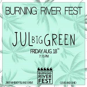 Jul Big Green