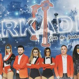 Grupo Arkadia