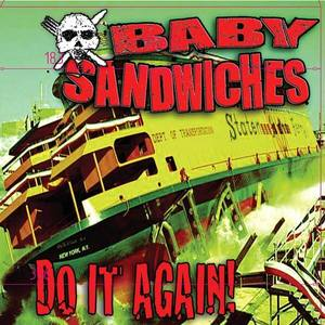 The Baby Sandwiches