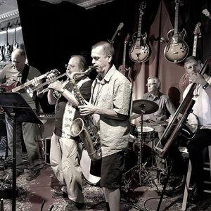 Berkshire Jazz…