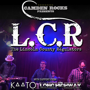 Camden Rocks Presents