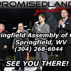 The PromisedLand Quartet