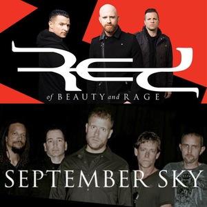 September Sky Official