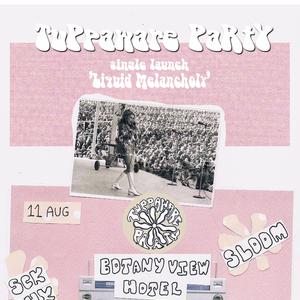 Tuppaware Party