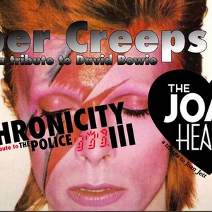 Synchronicity III - The Police Tribute Band