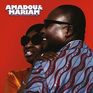 Amadou & Mariam