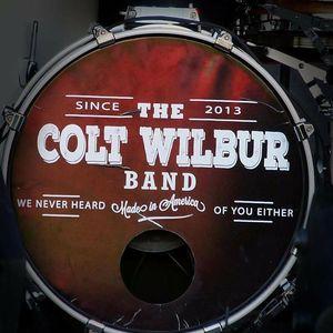Colt Wilbur Music