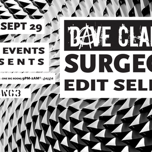 Dave Clarke (Official)
