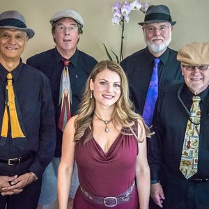 Olde Town Swing Band