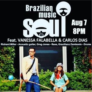 BRAZILIAN MUSIC SOUL