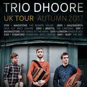 Trio Dhoore